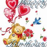 Birthday Special greetings, Images & Wishes Scrap